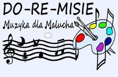 Do-Re-MISIE! Muzyka dla Malucha